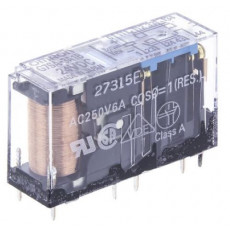 CP-058 - Safety relay